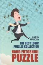 Hard Futoshiki Puzzle