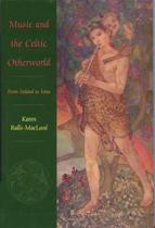 Music and the Celtic Otherworld