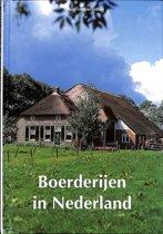 Atrium cultuurgids - Boerderijen in Nederland