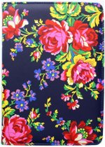 Accessorize - Navy Rose iPad Mini case (iPad Mini 1/2/3)