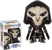 Funko Pop Games Overwatch Reaper