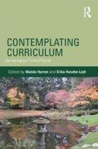 Contemplating Curriculum