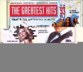 The Greatest hits 93 Volume 3