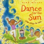 Dance For The Sun; Yoga Songs For K