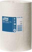 Tork Basic Mini Centerfeed Poetspapier  1-laags M1