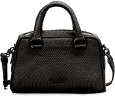MYOMY My Gym Bag mini - Anaconda Black