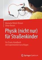 Physik (nicht nur) für Straßenkinder