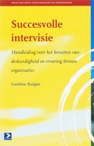 Succesvolle Intervisie