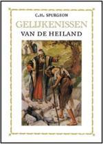 Gelijkenissen van de Heiland