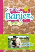 Banjer - Spring, Banjer, spring!