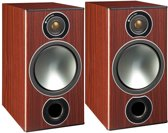 Monitor Audio Bronze 2 - Boekenplank Speakers - Rosemah