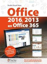 Office 2016 en 2013