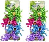 Disney Fairies - Tinkerbell haarclips | 8 stuks