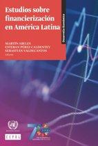 Estudios sobre financierizacion en América Latina