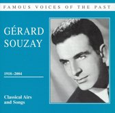 Gerard Souzay sings Classical Airs and Songs