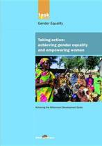 UN Millennium Development Library: Taking Action