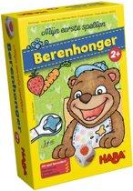 Haba Spel Spelletje vanaf 2 jaar Berenhonger