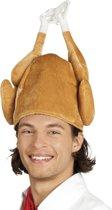 16 stuks: Hoed Fried chicken