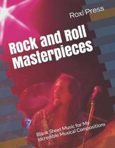 Rock and Roll Masterpieces