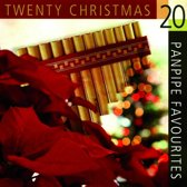 20 Christmas Panpipe Favorites