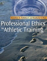 Professional Ethics in Athletic Training - E-Book