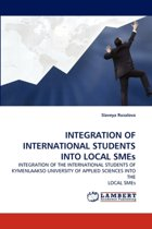 Integration of International Students Into Local Smes