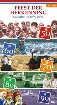 Feest der herkenning jaren 50/60/70/80/90