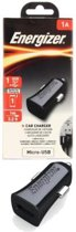 Energizer® CL CAC Micro-USB 1A 1USB Bk