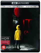 IT: Chapter One (4K Ultra HD Blu-ray)