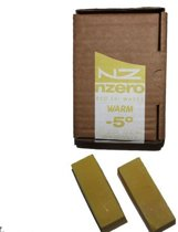 NZero - Warm wax -0 /-6 C 50G x 4st