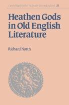 Heathen Gods in Old English Literature