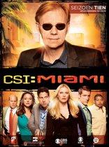 CSI: Miami - Seizoen 10 (Deel 1)