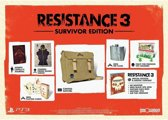 Resistance 3 - Survivor Edition