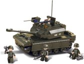 Landmacht tank M38-B6500
