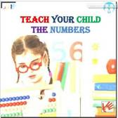 Teach Your Child the Numbers