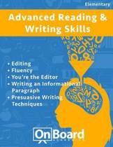 Reading and Writing Skills (Advanced Elementary)