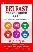Belfast Travel Guide 2016