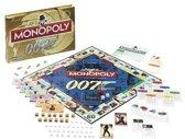 Monopoly - 007 James Bond - Engelstalig