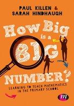 How Big is a Big Number?