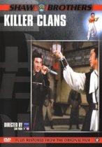 Killer Clans (dvd)
