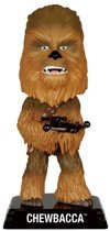 Funko: Wacky Wobbler Star Wars: The Force Awakens - Chewbacca