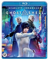Ghost In The Shell - Special Edition (Blu-ray) (Exclusief bij bol.com!)
