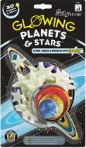 Planets & Stars - Kinderkamer Decoratie
