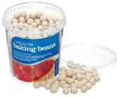 KitchenCraft Keramische bakbonen voor blind bakken - 500 gram - Kitchen Craft