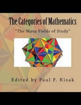 The Categories of Mathematics