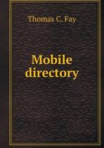 Mobile Directory