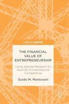 The Financial Value of Entrepreneurship