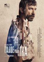 Tarde Para La Ira (dvd)