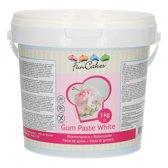 FunCakes Gum Paste Wit -1kg-