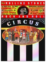Rolling Stones Rock And Roll Circus (Blu-ray)